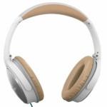 Bose QuietComfort 25 Acoustic Noise Cancelling headphones White