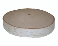 BIRCH ROUNDS THICK