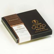 Arriba Espresso 70% Cacao Bar