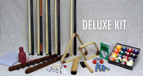 Deluxe Accessory Kit