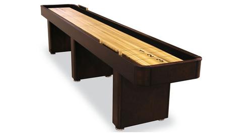 9' & 12' Shuffle Board