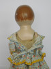 "c1923-1930 ""Patsy Type"" GOLD DOLL by E GOLDBERGER 17"" Compo/Cloth"