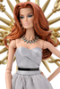 RECEPTION A VERSAILLES VERONIQUE PERRIN Dressed Doll 2016 W Club Excl_91391_NRFB