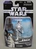 AT-AT DRIVER SAGA 009 Star Wars SAGA COLLECTION: EPISODE V ESB Hologram_NEW MOC