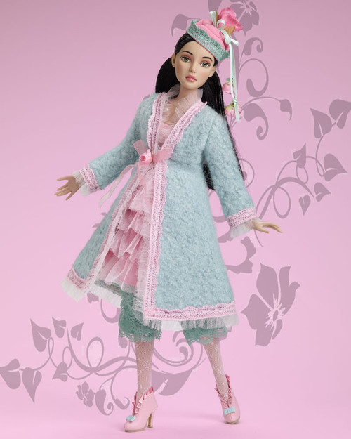 "CHARMING OUTFIT for 16"" Miette"