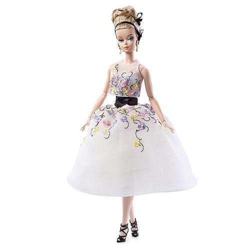 Classic Cocktail Dress™ BFMC Silkstone Barbie®
