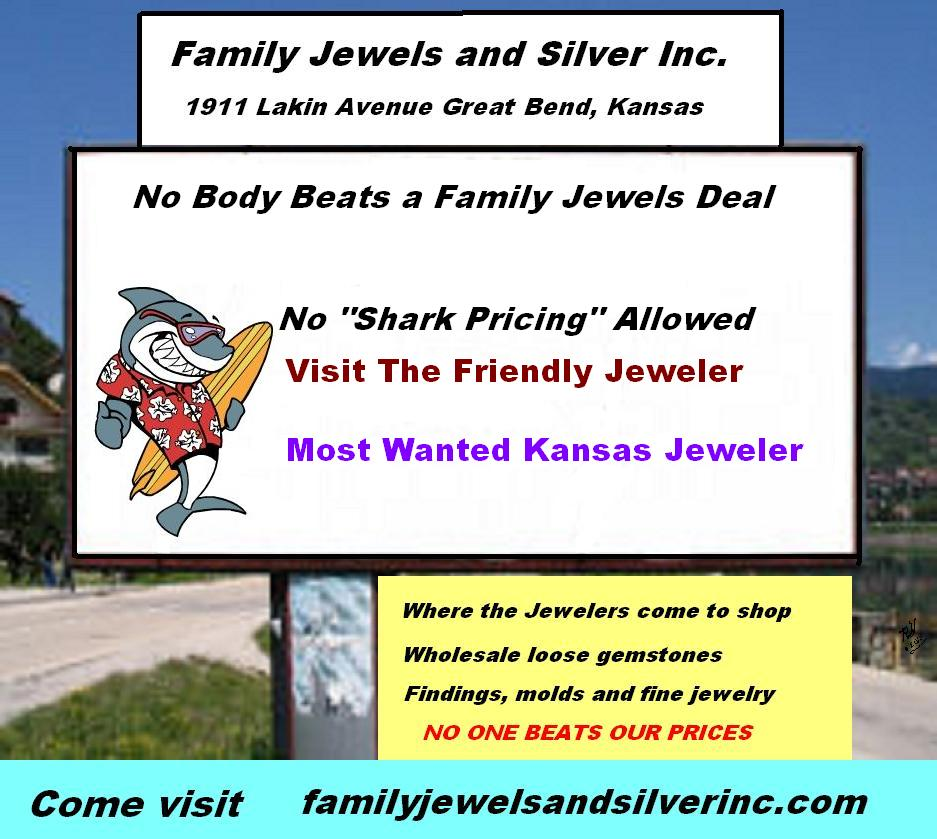 Most Friendly Online Jewelry Store,Kansas