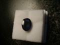 Natural Blue Sapphire Oval 9x7  2.7ct  Certified #EBW137