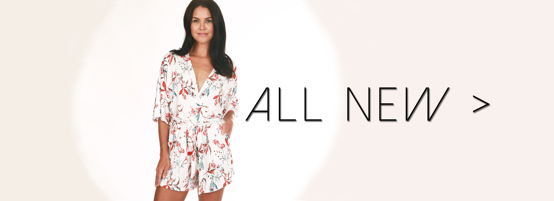 ALL NEW >