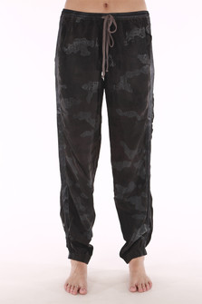 camo pant, jogger, cuffed bottoms