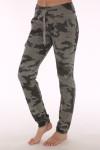 jogger, pants, sweats, comfy, camo, greens, draw string, cuffed bottoms