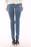 back pockets, skinny, light blue, holie, mid rise, joe's