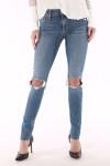 skinny, light blue, holie, mid rise, joe's , front pockets