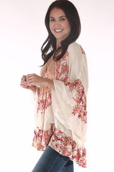 Sunset Dreams Tunic