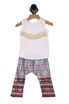Gaya Pant Set (Infant)