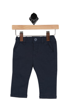 Twill Long Trousers (Infant)
