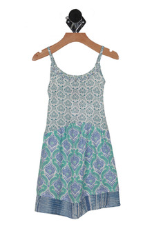 Jenny Tank Dress (Little Kid)