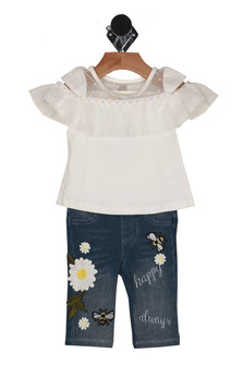 Happy Daisies Set (Infant)