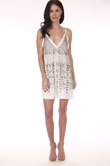 Arizona Nights Slip Dress