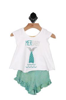 MerBaby Matching Set (Infant)