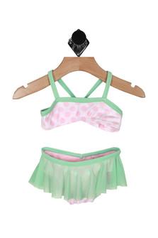 Polk-A-Dot Two Piece Bikini (Infant)