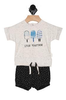 Sprinkles & Popsicles Set (Infant)