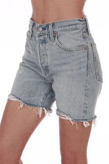 Indie Shredded Shorts