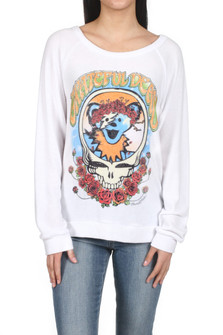 Brenna Grateful Dead Vintage Pullover Sweater