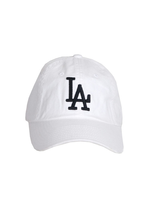 Los Angeles Dodgers Ballpark Baseball Hat