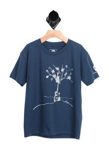 Guitar Tree S/S Tee (Little-Big Boy)