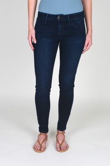 Icon Mid-Rise Skinny Jean