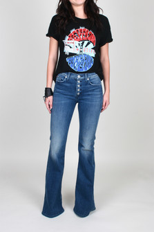 Jefferson Airplane S/S Band Tee