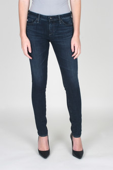 Contour 360 Super Skinny Ankle Jean