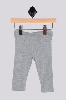Soft Stretch Basic Legging (Infant)