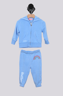 Butter Soft Hoodie & Sweatpant Set (Infant)