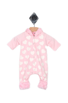 Cuddle Heart Onesie (Infant)