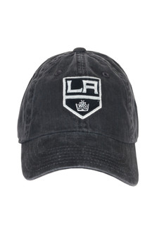 LA Kings Raglan Baseball Hat