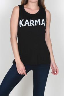 Karma Rocker Tank