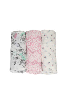 Meadowlark Silky Soft Swaddle Pack