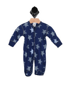 Footie Star Onesie (Infant)