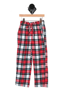 Flannel Pajama Pant (Little Kid)