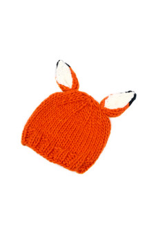Fox Beanie (Infant)