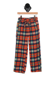 Flannel Pajama Pant (Big Kid)