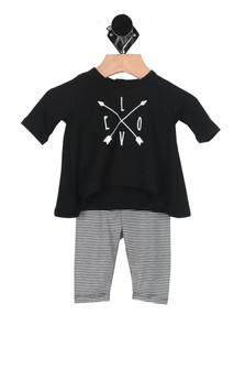 Love Arrows Set (Infant)