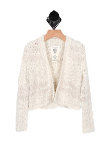 All Fur You Cozy Cardigan (Little/Big Kid)
