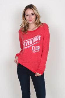 Adventure Club Sweater