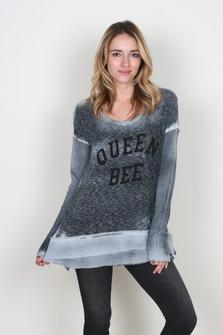 Queen Bee L/S Sweater