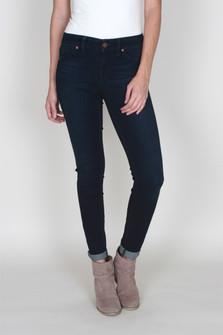Janice Mid-Rise Ultra Skinny Denim