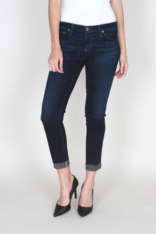 Stilt Roll Up Denim