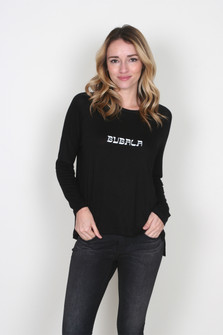 """Bubala"" Yiddish L/S Tee"